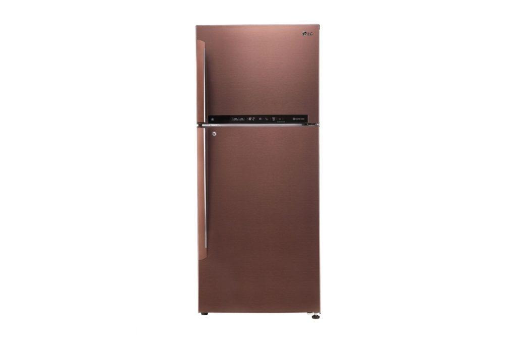 Best Double Door Refrigerator In India LG