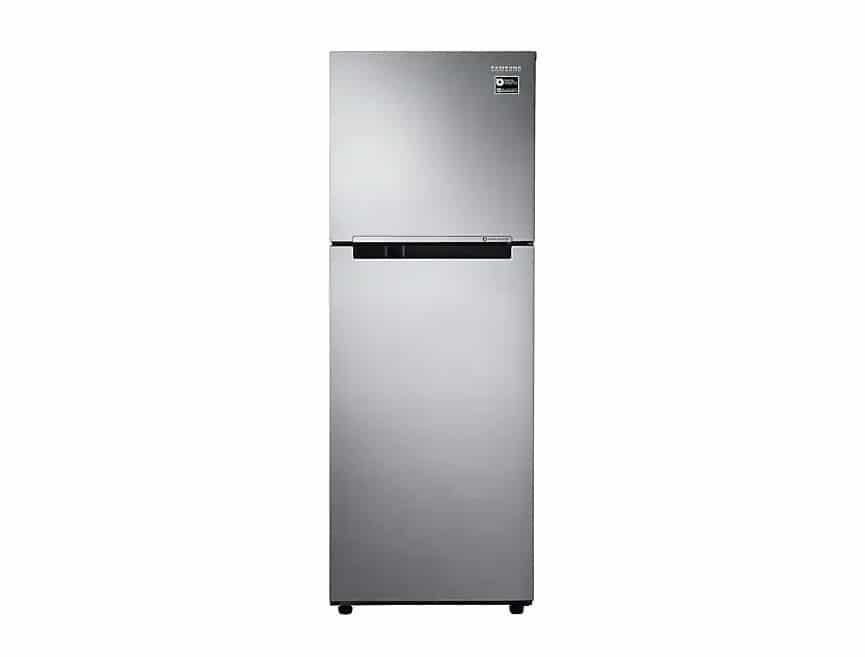 Best Double Door Refrigerator In India Samsung