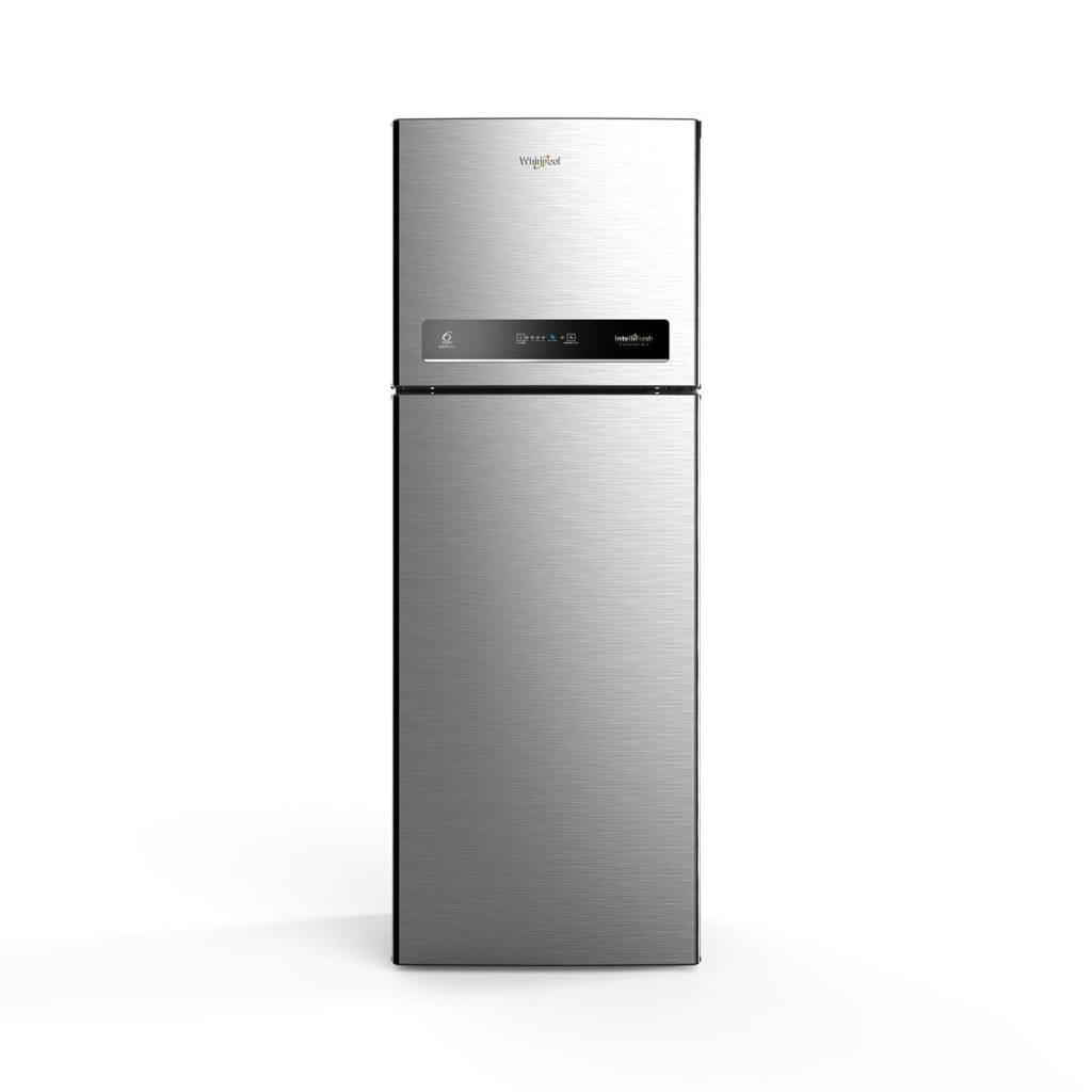 Best Double Door Refrigerator In India Whirlpool