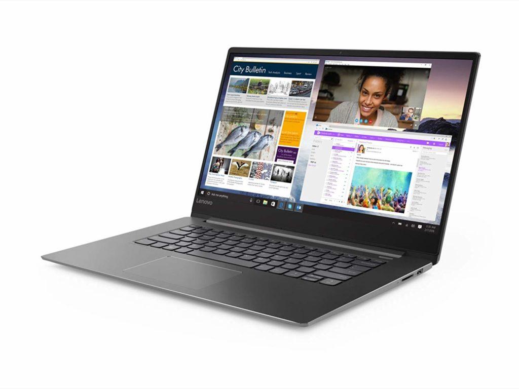 Best Laptops Under 80000 In India LENOVO