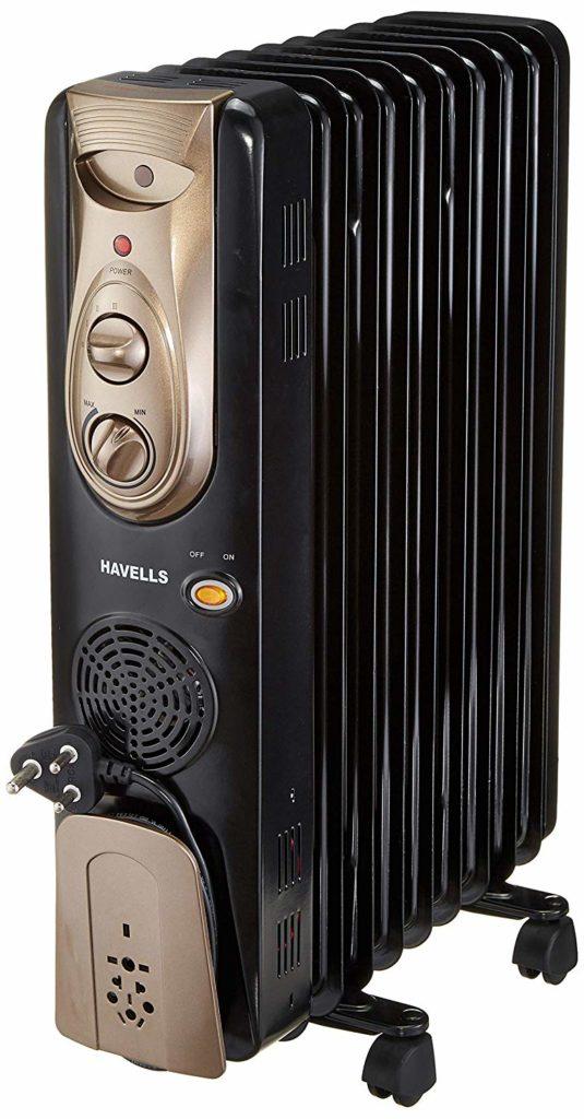 Best Room Heater In India Havells