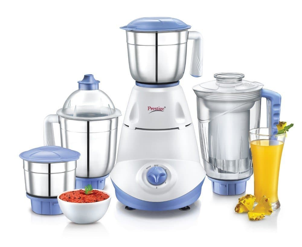 best juicer mixer grinder Prestige