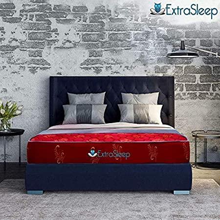best mattress in India extra sleep
